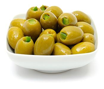 Jalapeno Olives