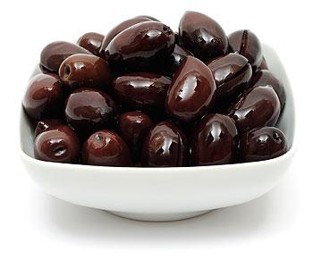 Whole Kalamata Olives