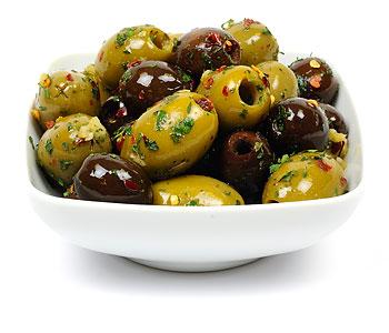Mix Olives