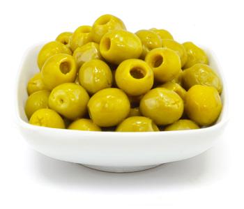 """""""Sivigliana"""" Olives"""