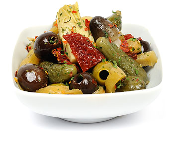 antipasto-siciliano