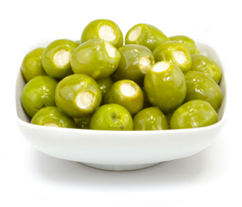 Cheese Nocellara Olives