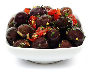 Rustica Olives