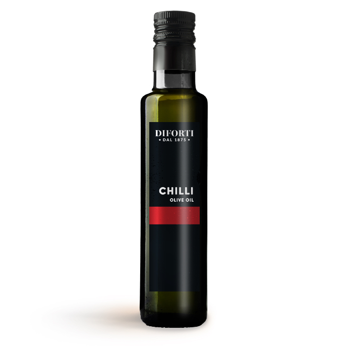 Chilli Extra Virgin Olive Oil 250ml
