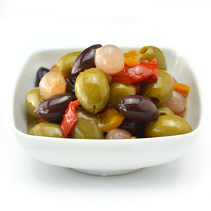 Vivo Mix Olives