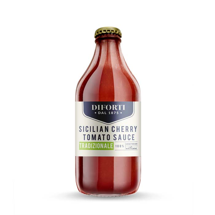 Cherry Tomato Sauce 330ml